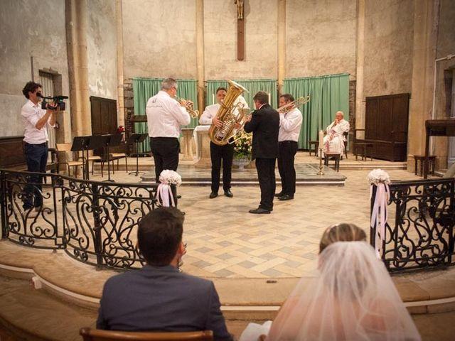 Le mariage de François et Marion à Martres-Tolosane, Haute-Garonne 26