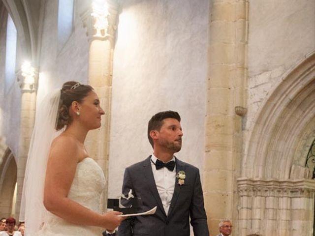 Le mariage de François et Marion à Martres-Tolosane, Haute-Garonne 27