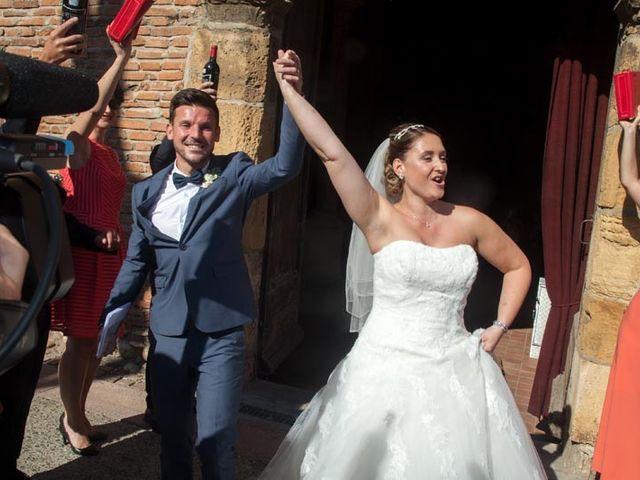 Le mariage de François et Marion à Martres-Tolosane, Haute-Garonne 29