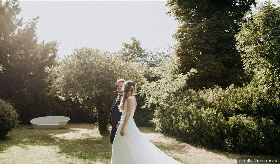Le mariage de Olivier et Lydia à Paris, Paris