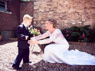 Le mariage de Audrey et Yvan 3