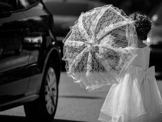 Le mariage de Emilie et Loïc 3