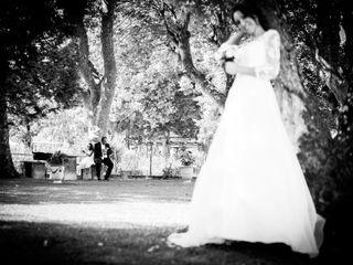 Le mariage de Simona et Noël 2