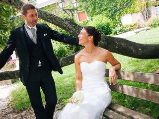 Le mariage de Myriam et Anthony