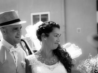 Le mariage de Christelle et Anthony 3