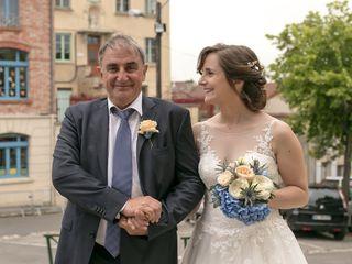 Le mariage de Solange et Grégory 3