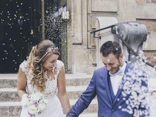 Le mariage de Elsie et Greg 2