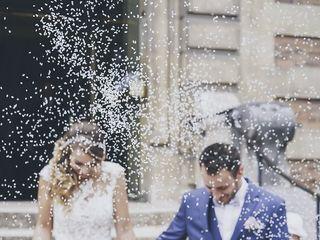 Le mariage de Elsie et Greg 3