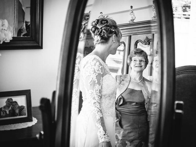 Le mariage de Yvan et Audrey à Fouquerolles, Oise 3