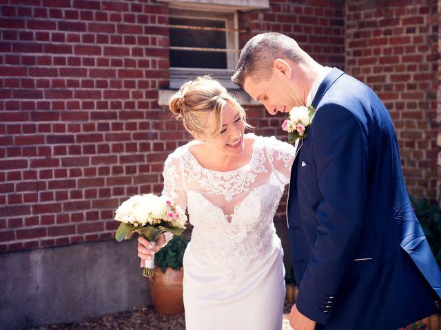 Le mariage de Yvan et Audrey à Fouquerolles, Oise 10