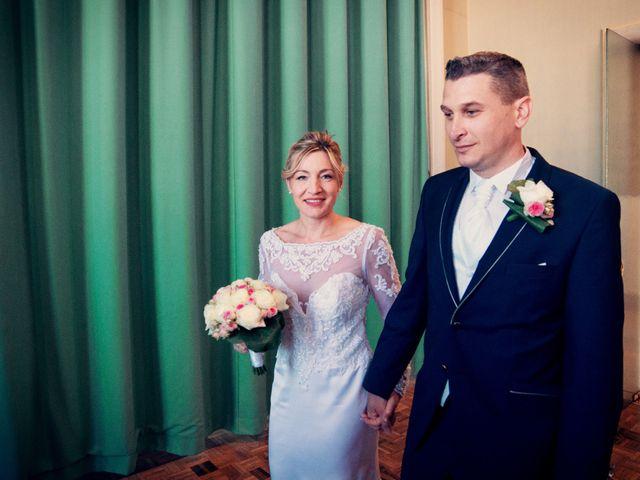 Le mariage de Yvan et Audrey à Fouquerolles, Oise 14