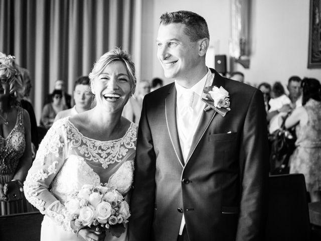 Le mariage de Yvan et Audrey à Fouquerolles, Oise 15