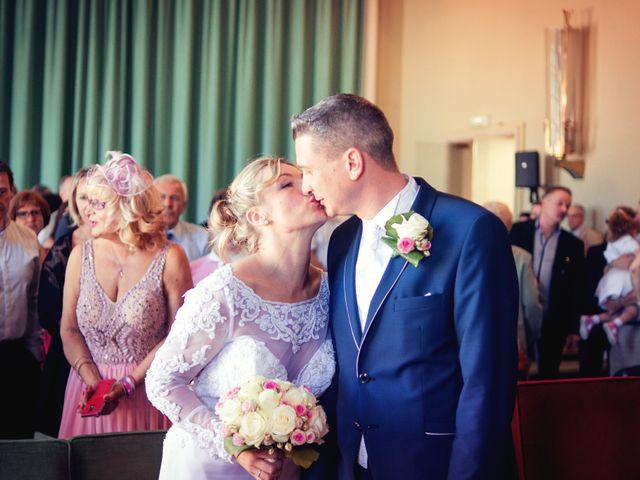 Le mariage de Yvan et Audrey à Fouquerolles, Oise 17