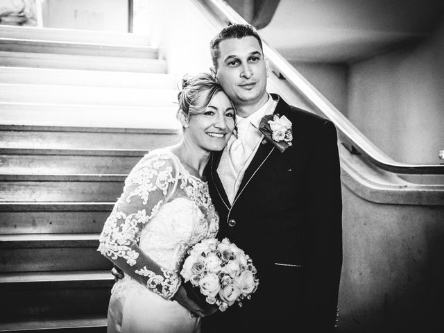 Le mariage de Yvan et Audrey à Fouquerolles, Oise 20