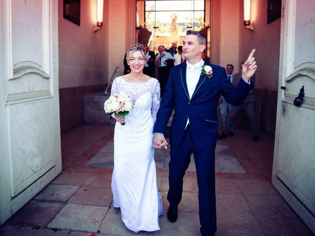 Le mariage de Yvan et Audrey à Fouquerolles, Oise 21