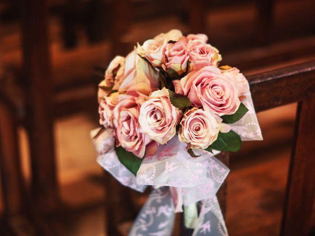 Le mariage de Yvan et Audrey à Fouquerolles, Oise 23