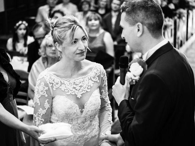 Le mariage de Yvan et Audrey à Fouquerolles, Oise 28