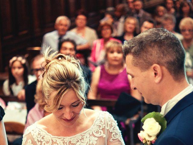 Le mariage de Yvan et Audrey à Fouquerolles, Oise 29