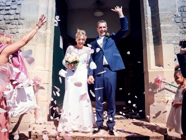 Le mariage de Yvan et Audrey à Fouquerolles, Oise 30