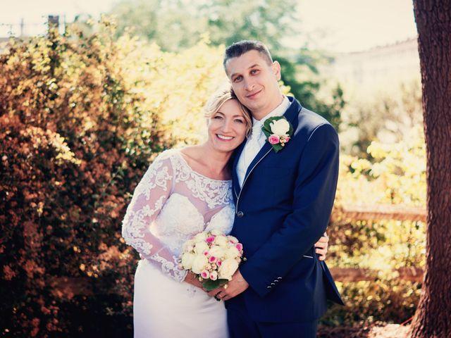 Le mariage de Yvan et Audrey à Fouquerolles, Oise 1