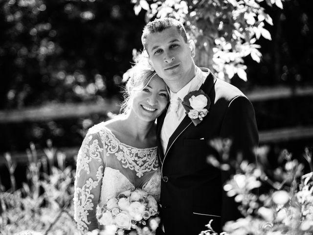 Le mariage de Yvan et Audrey à Fouquerolles, Oise 32