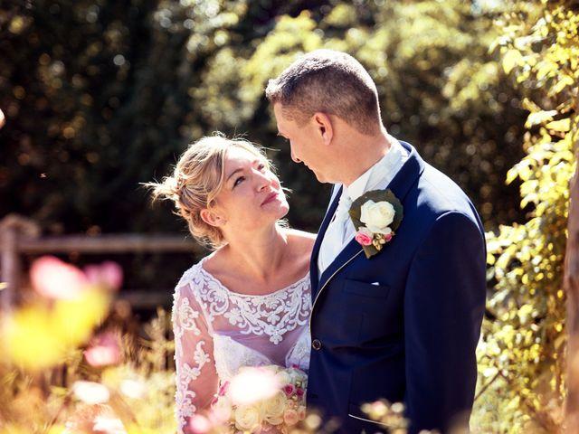 Le mariage de Yvan et Audrey à Fouquerolles, Oise 33