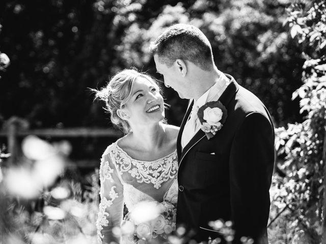 Le mariage de Yvan et Audrey à Fouquerolles, Oise 34