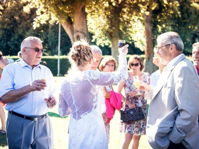Le mariage de Yvan et Audrey à Fouquerolles, Oise 42