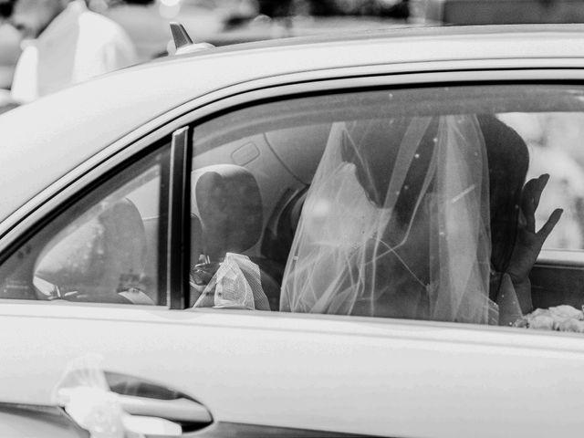 Le mariage de Loïc et Emilie à Montguyon, Charente Maritime 6
