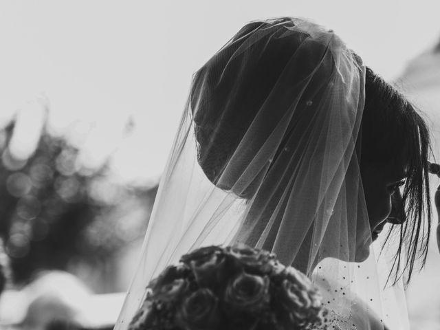 Le mariage de Loïc et Emilie à Montguyon, Charente Maritime 10