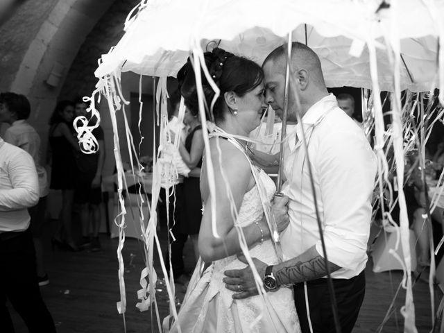 Le mariage de Loïc et Emilie à Montguyon, Charente Maritime 20