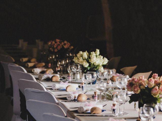 Le mariage de Loïc et Emilie à Montguyon, Charente Maritime 21