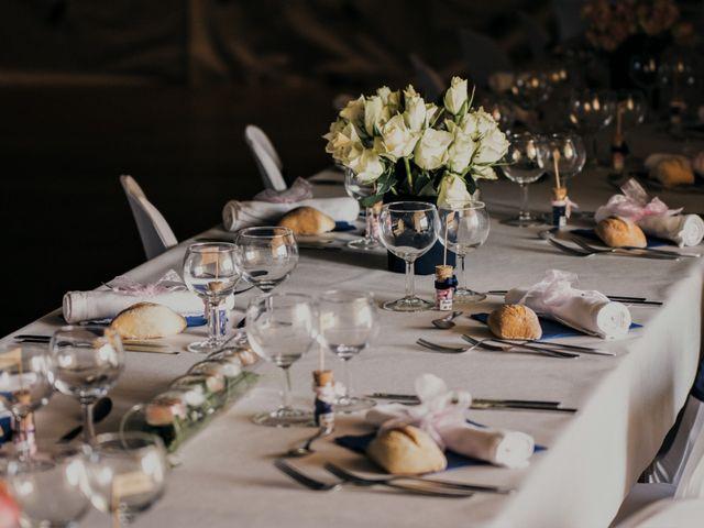 Le mariage de Loïc et Emilie à Montguyon, Charente Maritime 23