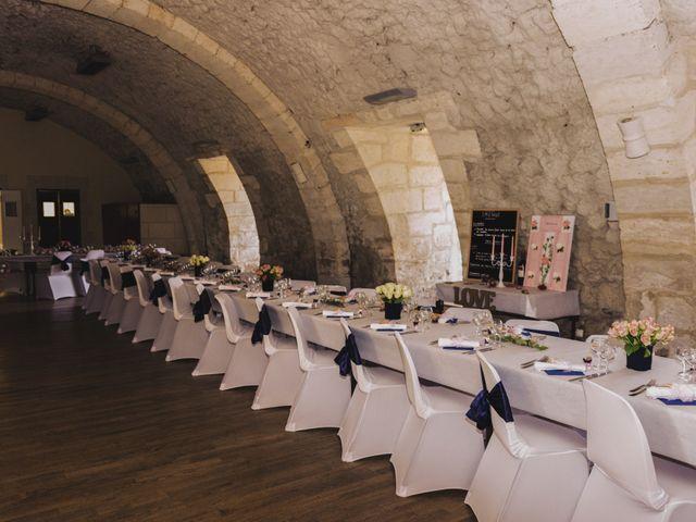 Le mariage de Loïc et Emilie à Montguyon, Charente Maritime 24