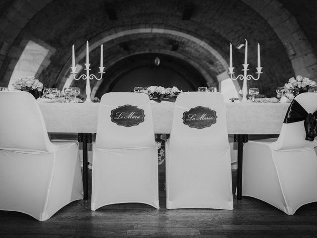 Le mariage de Loïc et Emilie à Montguyon, Charente Maritime 25