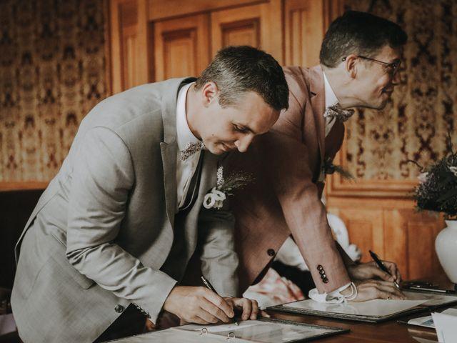 Le mariage de Lionel et Anthony à Nantes, Loire Atlantique 17