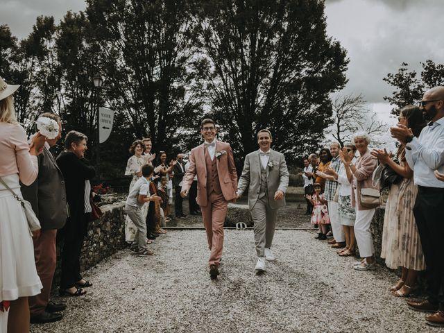 Le mariage de Lionel et Anthony à Nantes, Loire Atlantique 25