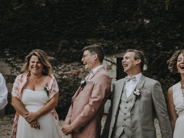 Le mariage de Lionel et Anthony à Nantes, Loire Atlantique 27