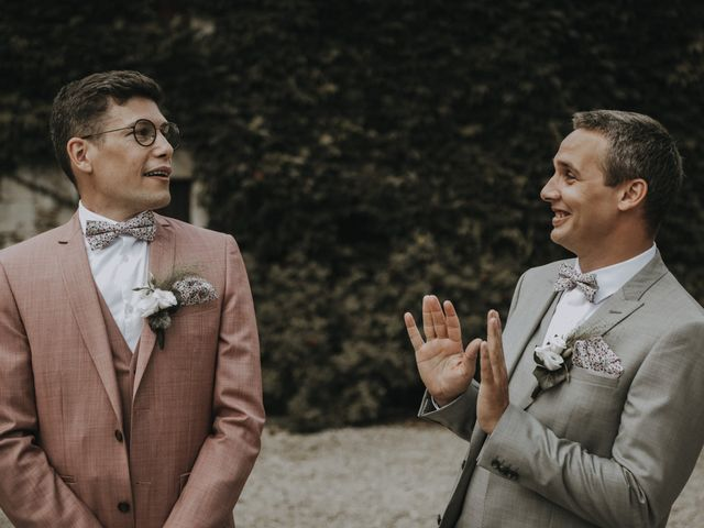 Le mariage de Lionel et Anthony à Nantes, Loire Atlantique 28