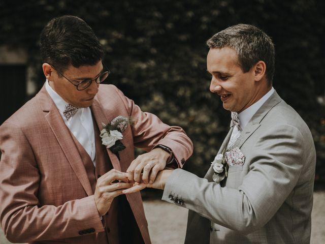 Le mariage de Lionel et Anthony à Nantes, Loire Atlantique 29