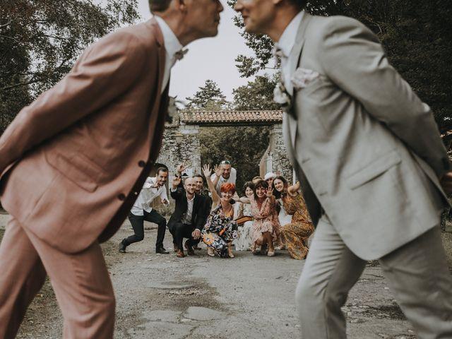 Le mariage de Lionel et Anthony à Nantes, Loire Atlantique 42