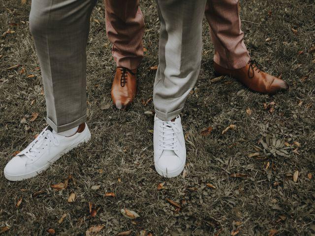 Le mariage de Lionel et Anthony à Nantes, Loire Atlantique 45