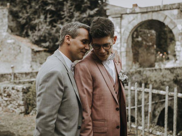 Le mariage de Lionel et Anthony à Nantes, Loire Atlantique 46