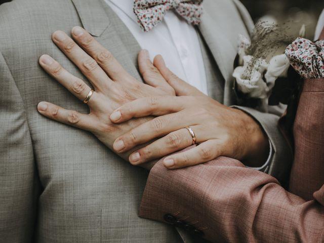 Le mariage de Lionel et Anthony à Nantes, Loire Atlantique 49