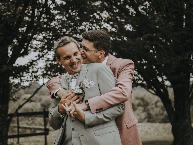 Le mariage de Lionel et Anthony à Nantes, Loire Atlantique 51