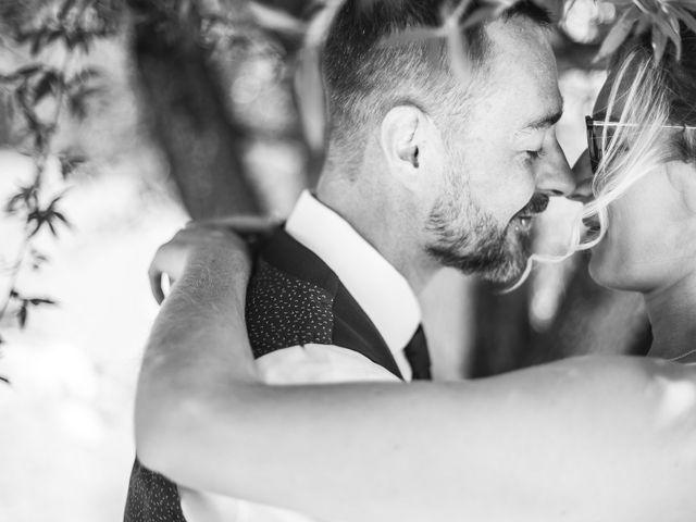 Le mariage de Mederik et Melina à Le Grand-Bornand, Haute-Savoie 15