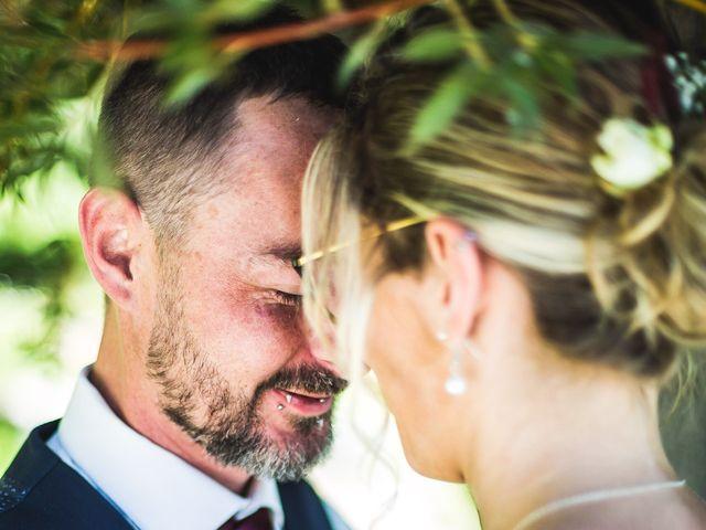 Le mariage de Mederik et Melina à Le Grand-Bornand, Haute-Savoie 16