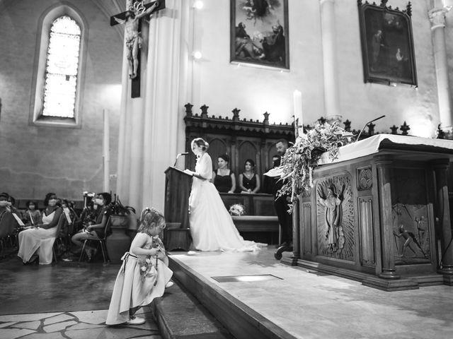 Le mariage de Mederik et Melina à Le Grand-Bornand, Haute-Savoie 24