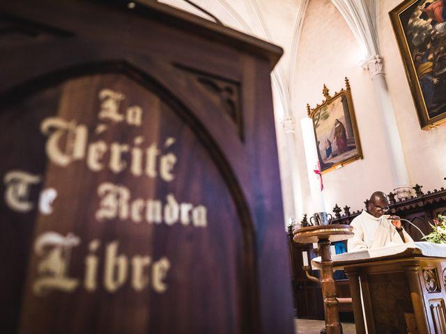 Le mariage de Mederik et Melina à Le Grand-Bornand, Haute-Savoie 26