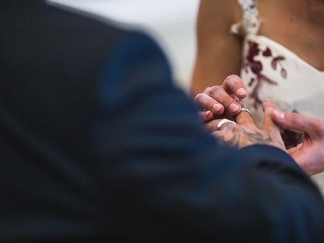 Le mariage de Mederik et Melina à Le Grand-Bornand, Haute-Savoie 30